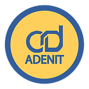 Logo of ADENIT ASSOCIATION